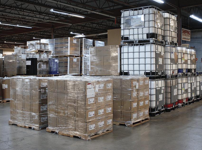 MTKA Warehouse